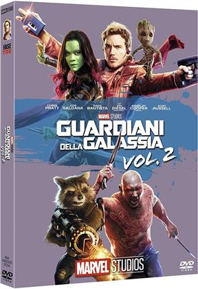 Guardians of the Galaxy - Vol. 2 (2017) (10° Anniversario Marvel Studios)