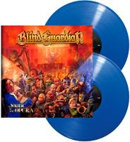 Blind Guardian - A Night At The Opera (Remixed 2011/2012, Remastered, Blue Vinyl, 2 LPs)