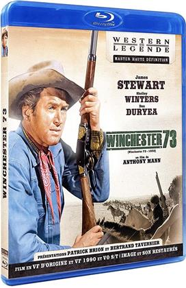 Winchester 73 (1950) (Collection Western de légende)