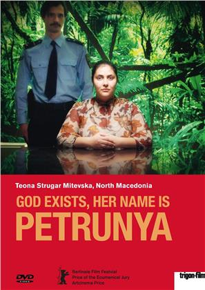 God exists, her name is Petrunya (2019)