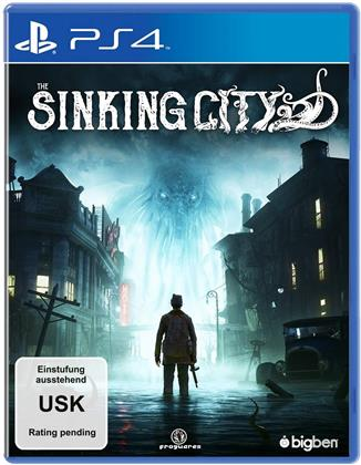 The Sinking City (German Edition)