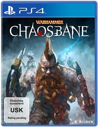 Warhammer Chaosbane (German Edition)