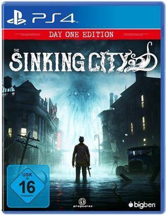 The Sinking City (German Day One Edition)