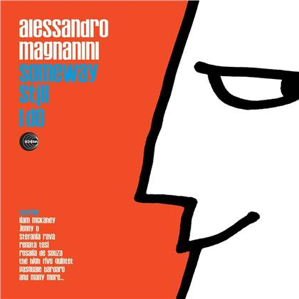 Alessandro Magnanini - Someway Still I Do (2019 Reissue, Colored, 2 LPs)