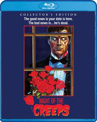 Night Of The Creeps (Collector's Edition) (Collector's Edition, Widescreen)