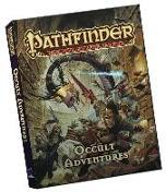 Pathfinder Roleplaying Game - Occult Adventures Pocket Edition