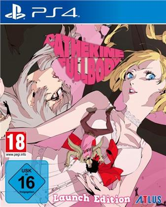 Catherine Full Body (Limited Edition)