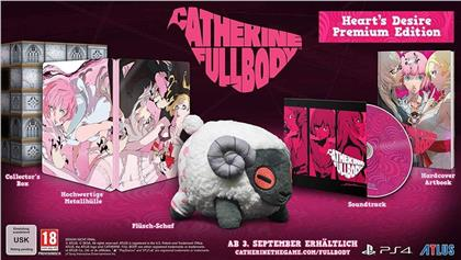 Catherine Full Body - Heart's Desire (Premium Edition)