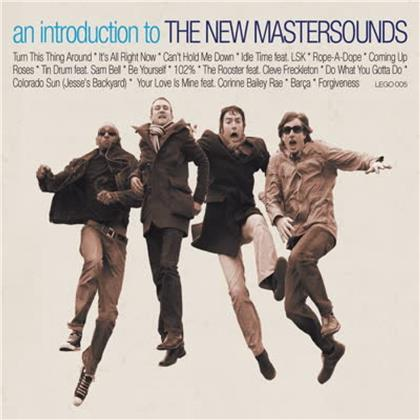 The New Mastersounds - An Introduction Vol. 1