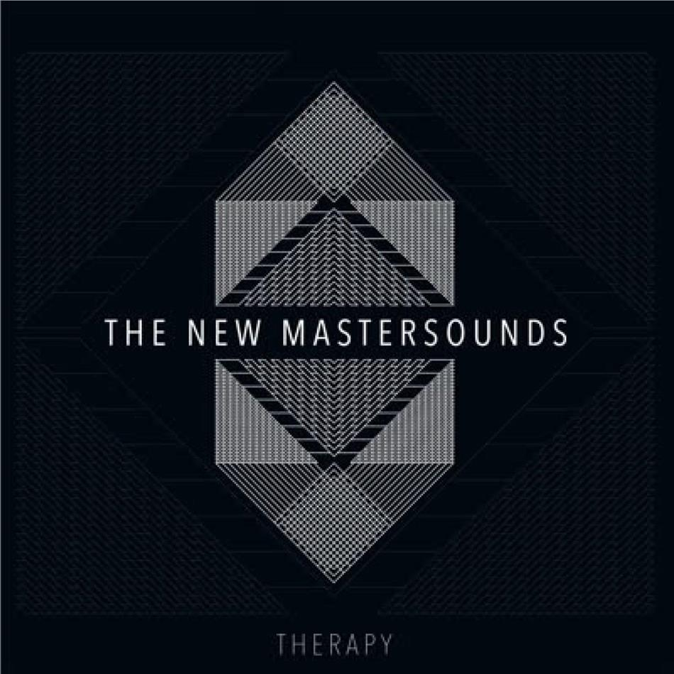 The New Mastersounds - Therapy (2019 Reissue)