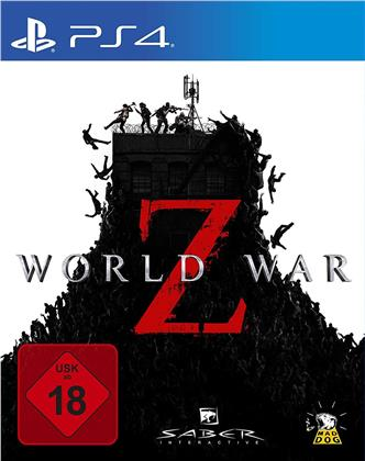World War Z (German Edition)