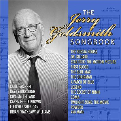 Jerry Goldsmith - Jerry Goldsmith Songbook