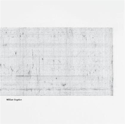 William Engelen - Today Organ Has Played Beautifully Again (LP)