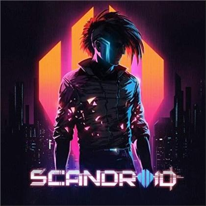 Scandroid - --- (2019 Reissue, Deluxe Box Edition, Deluxe Edition, LP)