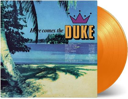 Here Comes The Duke (Music On Vinyl, 2019 Reissue, LP)