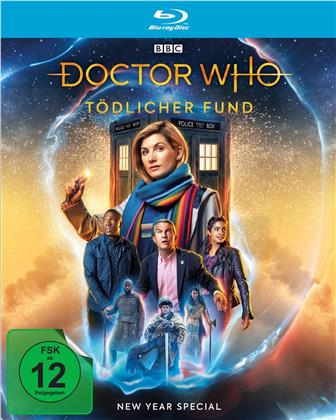 Doctor Who - Tödlicher Fund (2019) (New Year Special)