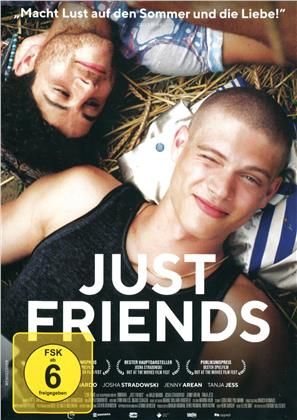 Just Friends (2018)
