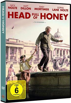 Head Full of Honey (2018)