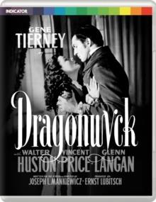 Dragonwyck (1947) (s/w, Limited Edition)