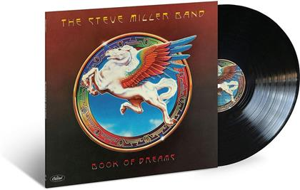 Steve Miller - Book Of Dreams (2019 Reissue, Limited Edition, LP)
