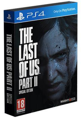 The Last of Us 2 (Special Edition)