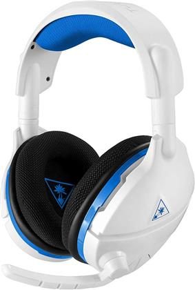 PS4 Headset TB Stealth 600P weiß Turtle Beach