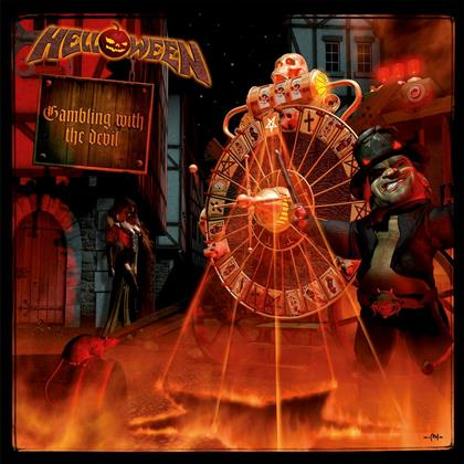 Helloween - Gambling With The Devil (2019 Reissue)