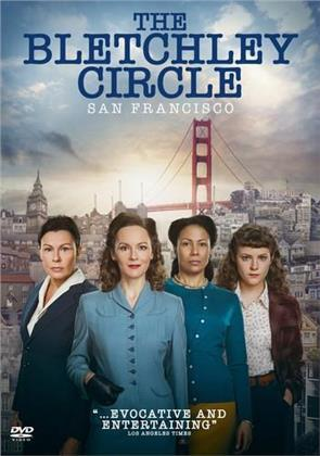Bletchley Circle - San Francisco (2 DVDs)