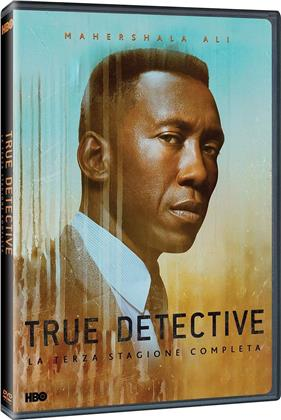 True Detective - Stagione 3 (3 DVDs)