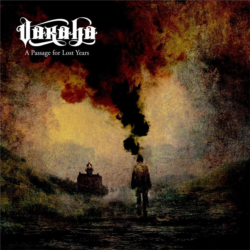 Varaha - A Passage For Lost Years (2 LPs)