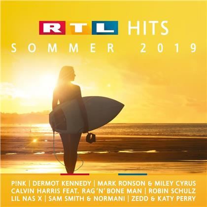 RTL HITS Sommer 2019 (2 CDs)