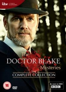 The Doctor Blake Mysteries - The Complete Collection - Series 1-5 (BBC, 17 DVDs)