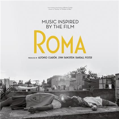 OST - Music Inspired By Roma (2 LPs)
