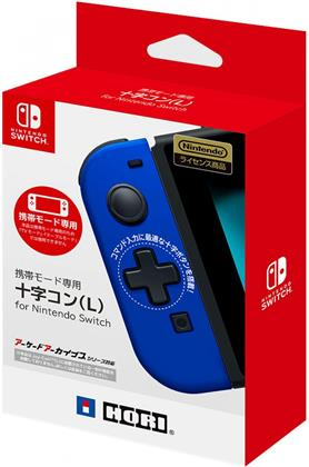 Mobile Mode Exclusive Cross Connector for Nintendo Switch (L)