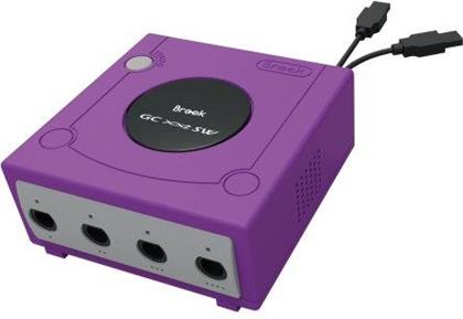 GameCube to Switch Converter
