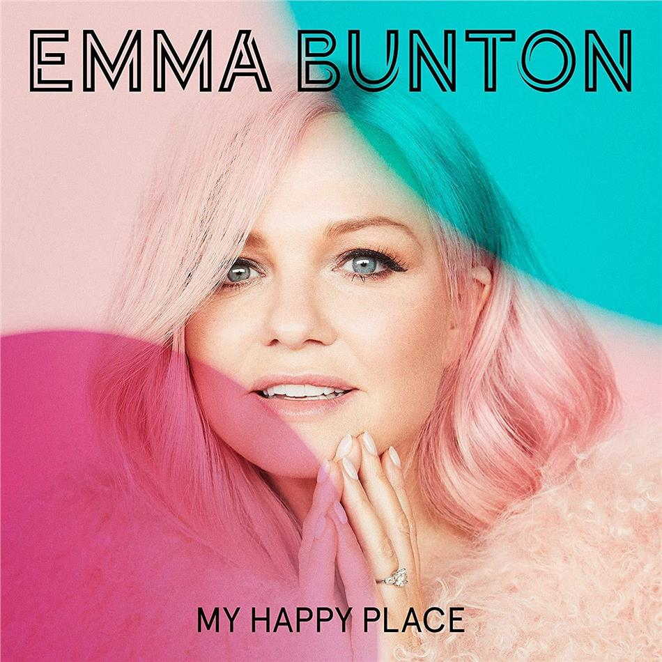 Emma Bunton - My Happy Place (Deluxe Edition)