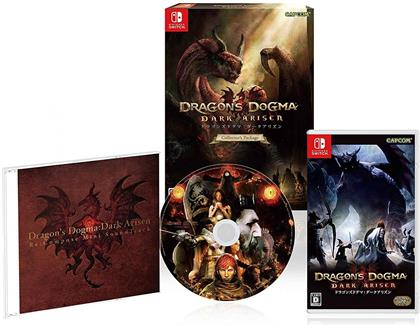 Dragon's Dogma: Dark Arisen (Collector's Edition)