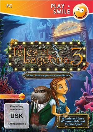 Tales of Lagoona 3