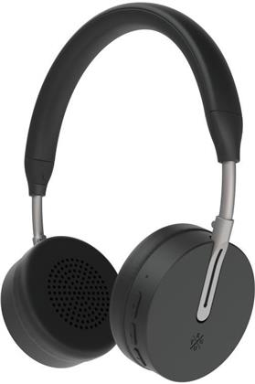 Kygo A6/500 BT OnEar Headphones - black