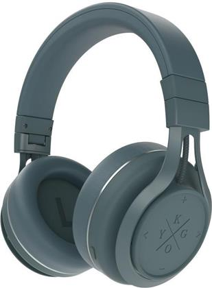 Kygo A9/600 BT OverEar Headphones - storm grey