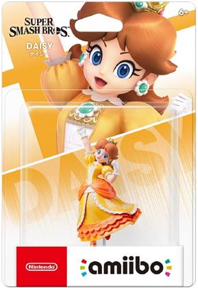 amiibo Super Smash Bros. Series Figure Daisy 2
