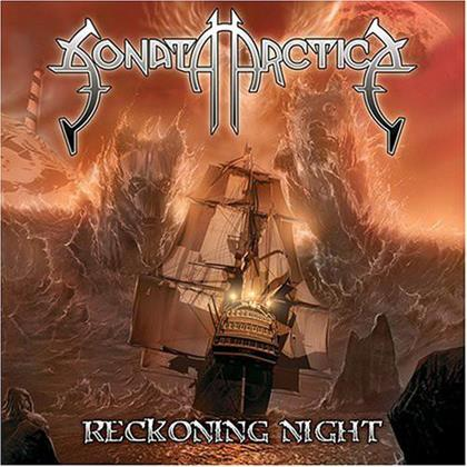 Sonata Arctica - Reckoning Night (2019 Reissue, 2 LPs)