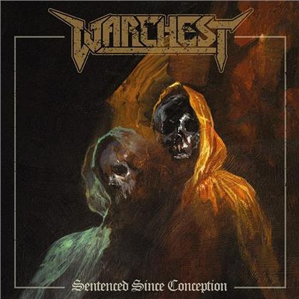 Warchest - Sentenced Since Conception