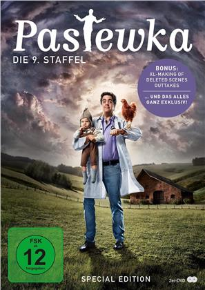 Pastewka - Staffel 9 (2 DVDs)