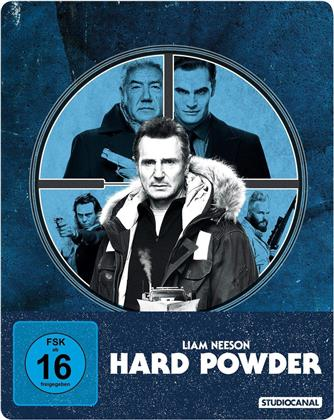 Hard Powder (2019) (Limited Edition, Steelbook)