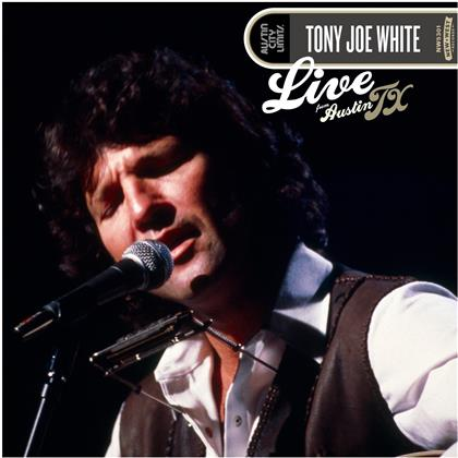 Tony Joe White - Live From Austin Tx (RSD 2019, Limited Edition, 2 LPs)