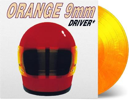 Orange 9Mm - Driver Not Included (Music On Vinyl, LP)