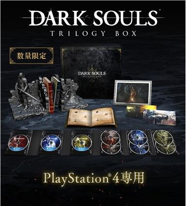 Dark Souls Remastered Trilogy (Collector's Edition)