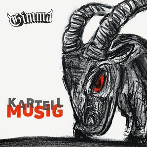 Gimma - Kartellmusig (CD + Buch + Digital Copy)