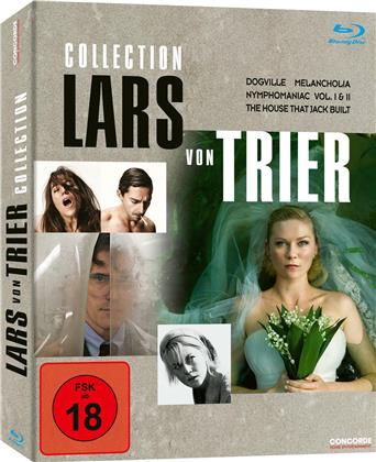 Lars von Trier Collection (5 Blu-rays)